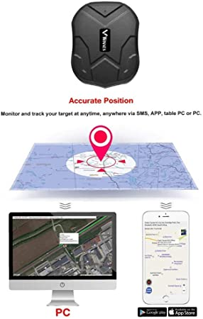 Bienen Diebstahl GPS Tracker